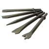 PORTER-CABLE 5-Piece Chisel Set