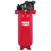 PORTER-CABLE 3-HP 60-Gallon 135 PSI Electric Air Compressor