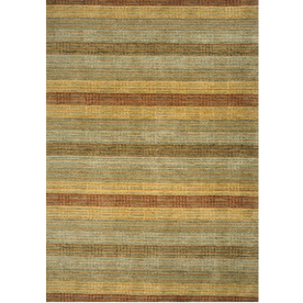 Momeni Austin Rectangular Multicolor Transitional Woven Wool Area Rug (Common: 8-ft x 10-ft; Actual: 7.5-ft x 9.5-ft)