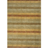 Momeni Austin 90-in x 114-in Rectangular Multicolor Transitional Area Rug