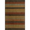 Momeni Cooper 94-in x 118-in Rectangular Multicolor Transitional Area Rug
