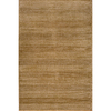 Momeni Cooper 111-in x 150-in Rectangular Cream/Beige/Almond Transitional Area Rug