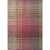 Momeni Elton Multicolor Rectangular Indoor Woven Area Rug (Common: 5 x 8; Actual: 63-in W x 90-in L)