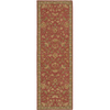 Momeni Marlys Rose 2-ft 6-in W x 8-ft L Red Runner