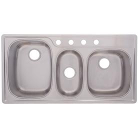 Home Kitchen Kitchen & Bar Sinks Kitchen Sinks