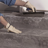 QUIKRETE Profinish 5000 80-lb Gray High Strength Concrete Mix
