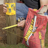 QUIKRETE 80-lb Gray High Strength Concrete Mix