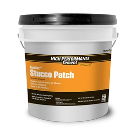 Shop High Performance Cement By Quikrete High Performance Cement 20 Lb Premixed Finish Coat