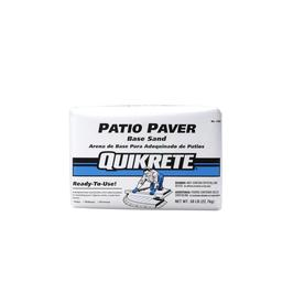 QUIKRETE 50 lbs Patio Paver Sand