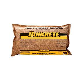 QUIKRETE 50-lb Drainage Rock