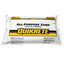QUIKRETE 50 lbs All-Purpose Sand