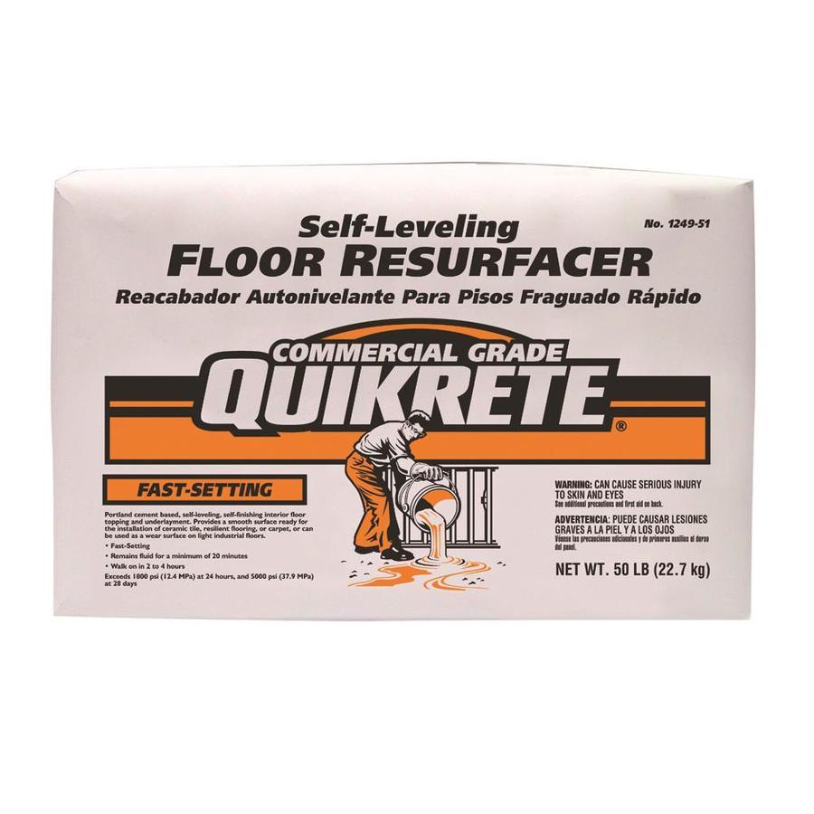 Shop quikrete lb concrete mix at lowes