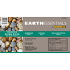 EARTHESSENTIALS BY QUIKRETE 0.5 cu ft Colorado River Stone