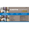 EARTHESSENTIALS BY QUIKRETE 0.5 cu ft Rainbow River Rock