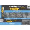EARTHESSENTIALS BY QUIKRETE 0.5 cu ft Stone