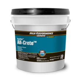 Shop High Performance Cement By Quikrete Cement Mix At