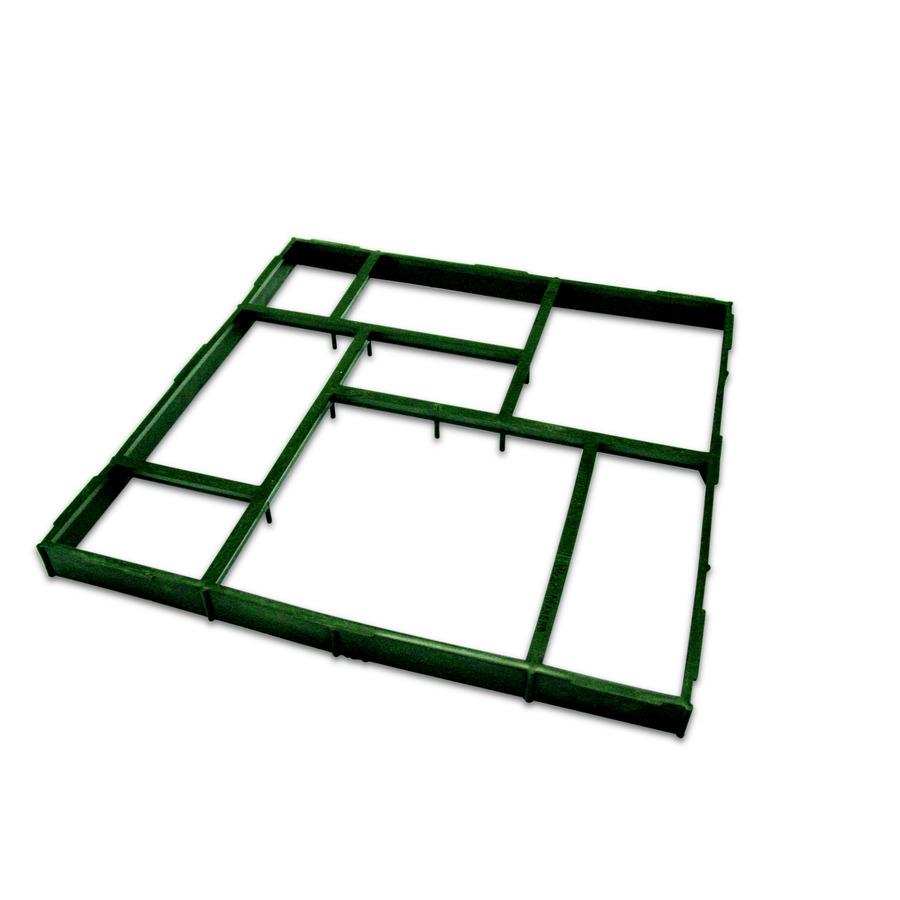 Shop QUIKRETE WalkMaker European Block Brick Concrete Mold ...