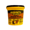 QUIKRETE Quart Pre-Mixed Stucco Patch Crack Seal