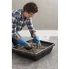 MacCourt Drywall Mud Pans