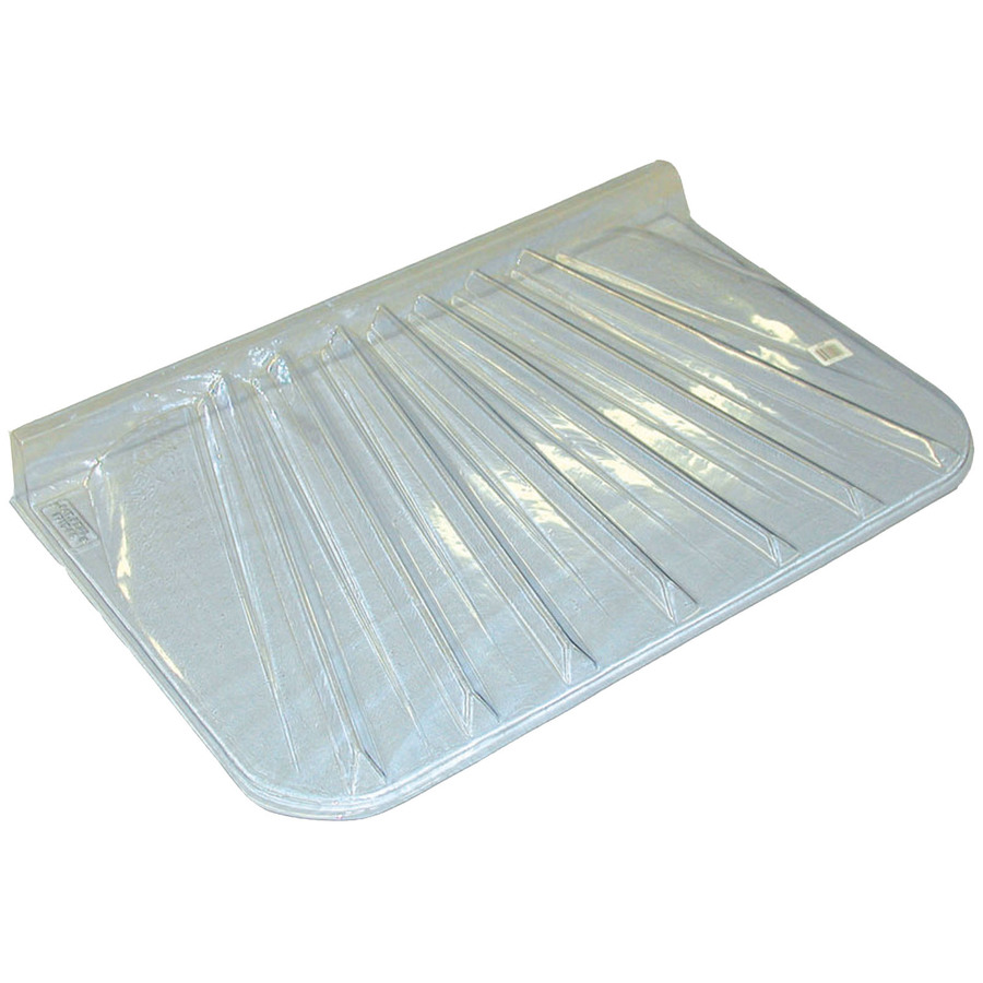 Shop maccourt 44 in x 38 in x 4 in plastic egress window for Window cover for home