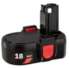 Skil 18-Volt Rechargeable Cordless Tool Battery