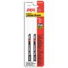 Skil 2-Pack 2-3/4-in U-Shank High-Speed Steel Jigsaw Blades