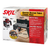 Skil 37-1/2-in x 12-in Adjustable Router Table