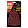 Skil 5-Pack Multi Grade 3-in W x 5-in L Multi Grit Pack Sandpaper