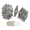 Skil 7-Piece Circular Saw Blade Set