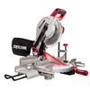 Skil 10-in 15-Amp  Compound Laser Miter Saw