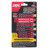 Skil 13-Piece U-Shank Jigsaw Blade Set