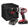 Skil 18-Volt 1/2-in Cordless Lithium ion Drill with Case
