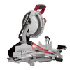 Skil 12-in 15-Amp  Compound Laser Miter Saw