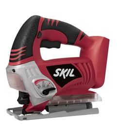 Skil 18-Volt Variable Speed Keyless Cordless Jigsaw (Bare Tool)
