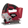 Skil Bare Tool 18-Volt Cordless Jig Saw