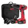 Skil 2 12-Volt 3/8&#034; Cordless Drill/Driver Kit