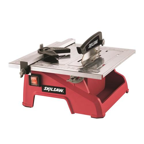 Zoomed: Skil Wet Tile Saw