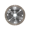 Bosch 4-in Wet or Dry Turbo Diamond Circular Saw Blade