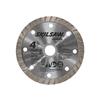 Bosch 4-in Wet or Dry Turbo Diamond Circular Saw Blade
