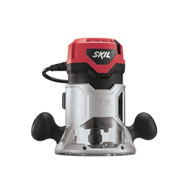 Skil 1.75-HP Fixed Corded Router