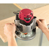 Skil 2.25-HP Variable Speed Plunge Corded Router