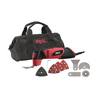 Skil 11-Piece 2.0-Amp Oscillating Tool Kit