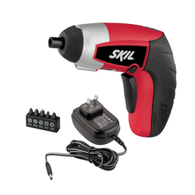 Skil iXO 4-Volt Max Palm Sized Screwdriver