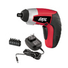 Skil IXO 4-Volt 1/4-in Cordless Drill with Battery