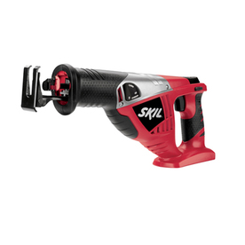 Skil 18-Volt Variable Speed Cordless Reciprocating Saw (Bare Tool)