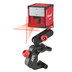 Skil 15-ft Laser Chalkline Self-Leveling Cross-Line Laser Level