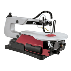 Skil 1.2-Amp Variable Speed Scroll Saw