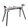 Skil 35-in H x 24-in W x 54-1/2-in L Miter Saw Stand