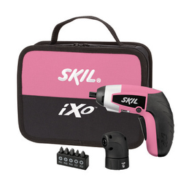 Skil 1 4-Volt 1/4&#034; Cordless Drill