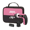 Skil 4-Volt 1/4-Volt-in Cordless Drill with Soft Case